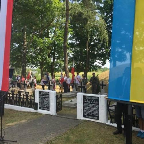 У Перемишлі пройшла традиційна українська хода