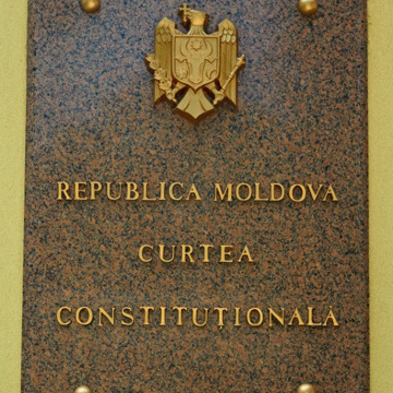 КС Молдови відхилив скаргу Додона на заборону трансляції російських новин