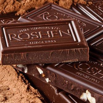 Roshen збільшила експорт в ЄС на 22%