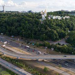 У Києві завтра без опадів, температура до +26°