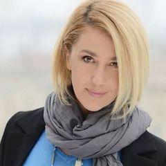 Сніжана Єгорова звільнилась з каналу «Прямий» після ефіру з екс-чоловіком
