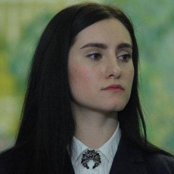 Донька Сущенка поділилась враженнями щодо вироку суду РФ над батьком
