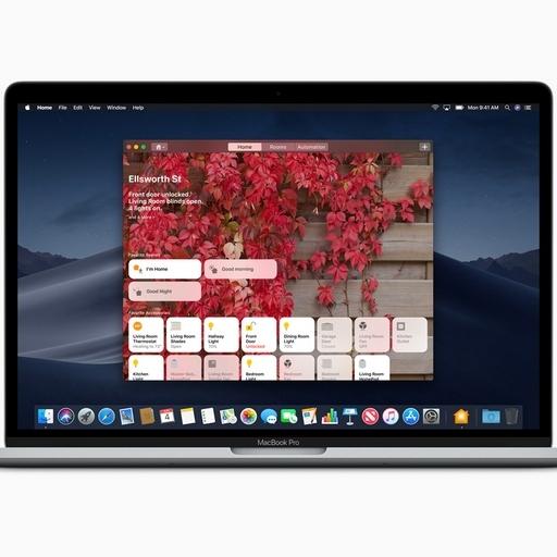 Apple показала нові версії iOS та macOS