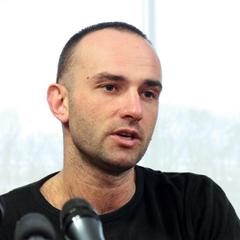 Український режисер Леонід Кантер застрелився - джерело