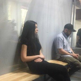ДТП у Харкові: медексперт пояснив, чому при повторному аналізі у Зайцевої не виявили опіати