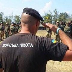 У Миколаєві двоє п'яних морпіхів побили волонтера