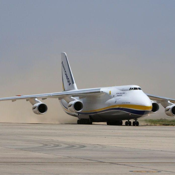 «Антонов» відповів на плани Росії випускати українські літаки під новим брендом