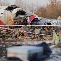 Смоленська катастрофа: на корпусі літака Качинського знайшли сліди вибухівки
