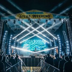 Український фестиваль Atlas Weekend визнали одним з найкращих у світі
