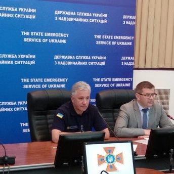 Розповсюдження пожежи призупинено: ДСНС відзвітувала щодо ситуації в Чорнобильській зоні