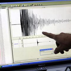 Сильний землетрус стався на кордоні Азербайджану і Грузії, поштовхи відчували у Тбілісі