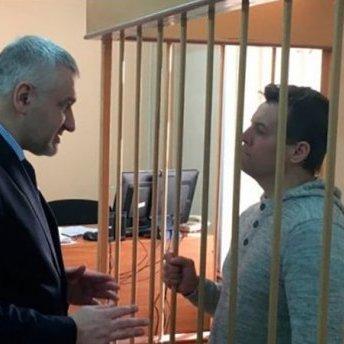 Фейгін розповів, що Сущенко у Москві намагався дізнатися про дії бойовиків на Донбасі