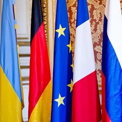 Росія підтвердила участь у зустрічі «нормандської четвірки» 11 червня