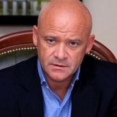 Мер Одеси заговорив українською на сесії міськради