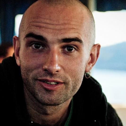 Режисер Кантер зняв самогубство на відео