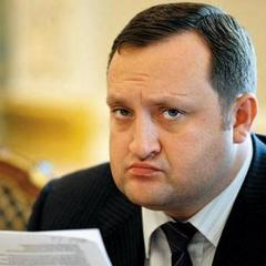 Суд ЄС скасував санкції проти Арбузова, запроваджені 2017 року