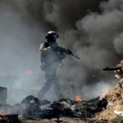 Військовий фельдшер ЗСУ самостійно відбив атаку ДРГ на опорний пункт поблизу Станиці Луганської