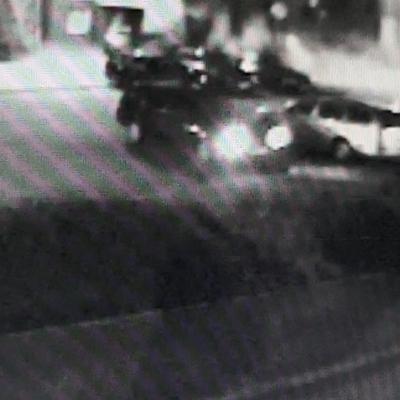 У Польщі українець напідпитку намагався припаркувати авто перед відділком поліції