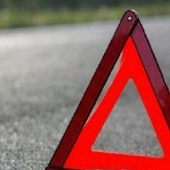 У Києві маршрутка збила на смерть жінку