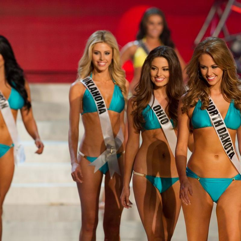 Не судити по зовнішності: учасниці конкурсу «Міс Америка» більше не будуть виходити в бікіні