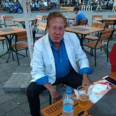 В Одесі побили американського співака - учня знаменитого Френка Сінатри (фото)