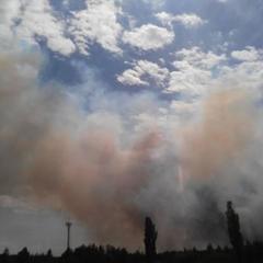 «600 при нормі в 20»: пожежникам у Чорнобилі порадили викинути чоботи після виходу з лісу (відео)