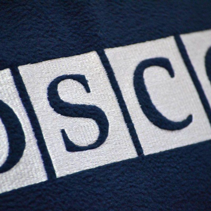Спостерігачі ОБСЄ за добу зафіксували понад 170 вибухів на Донбасі