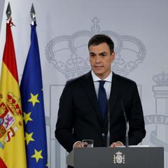 В Іспанії оголосили склад нового уряду: більшість посад уперше отримали жінки