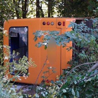 Смертельне ДТП з туристами в Івано-Франківську: є загиблі
