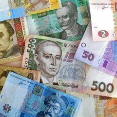 Офіційний курс: гривня знизилася до долара та євро