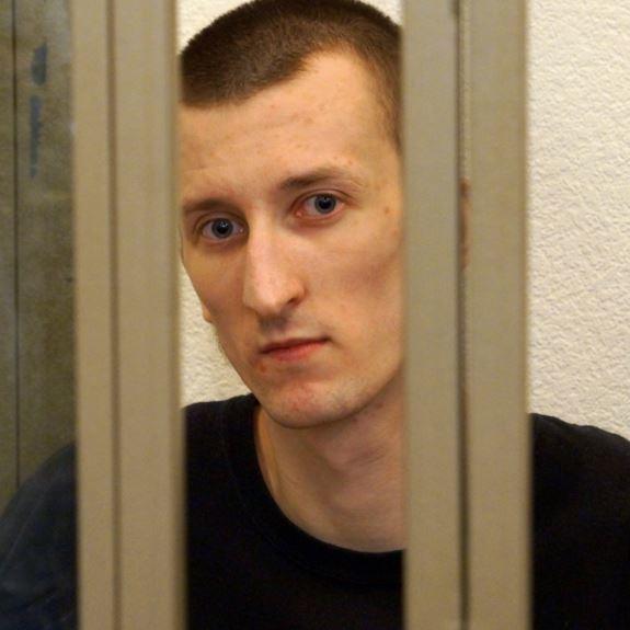 Кольченко припинив голодування: Я виявився занадто слабким