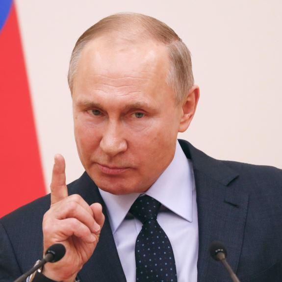Путін: Ми продовжимо допомагати «ЛНР» і «ДНР»