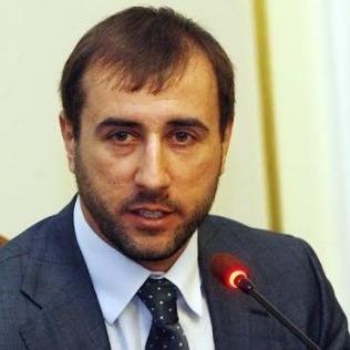 Нардеп Рибалка створює у Раді нову депутатську групу