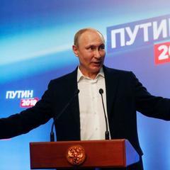 Путін похвалився розробкою нової «суперзброї»