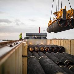 Газопровід в обхід України: Швеція дала згоду на будівництво «Північного потоку-2»