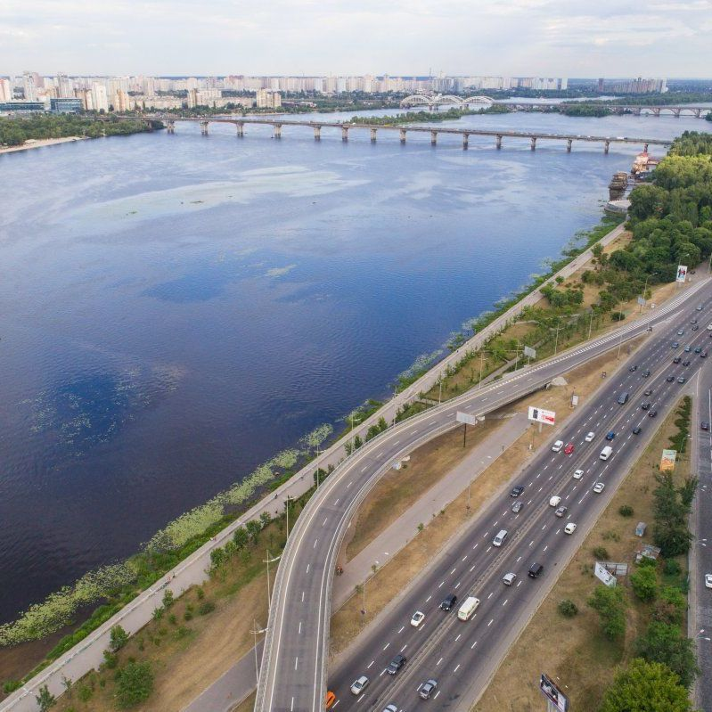 У Києві завтра до +25°, без опадів