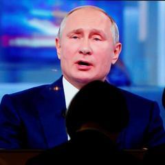 Путін прокоментував «вбивство» Бабченка та «розстрільний список» журналістів