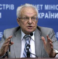 Правознавець, дипломат, суддя: що відомо про обраного Радою аудитора НАБУ Василенка