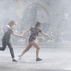 Синоптики дали прогноз погоди на все літо в Україні