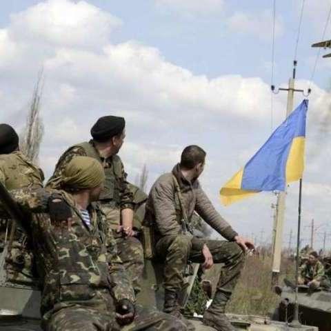 ООС: бойовики обстрілювали усі напрямки, є поранені