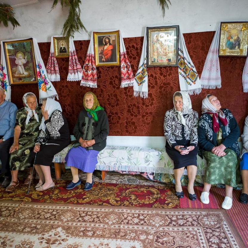 Учасниками накопичувальної пенсійної системи можуть стати майже 5 мільйонів українців