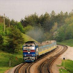 «Укрзалізниця» нагодує: вже з 12 червня їжу пропонуватимуть у потягах
