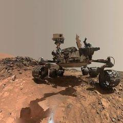 У NASA заявили, що на Марсі виявили органічні молекули