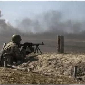 ООС: Бойовики застосували міномети і артилерію, 4 постраждалих