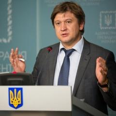 МВФ відреагував на відставку Данилюка