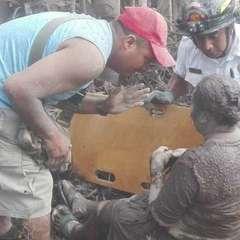 Виверження вулкану у Гватемалі: кількість жертв зросла до 109