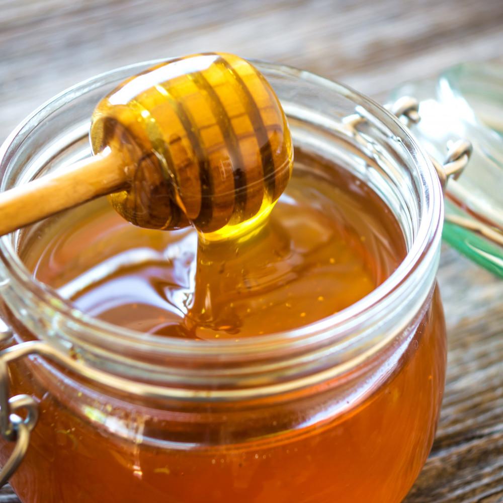 Стало відомо, хто в Європі найбільше полюбляє український мед