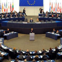 Європарламент 13 червня розгляне надання 1 млрд євро фіндопомоги Україні