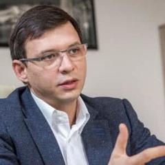 Мураєв: У моєму коментарі не було особистого ставлення до Сенцова