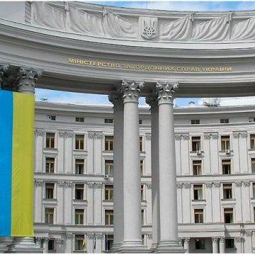 МЗС перевіряє повідомлення про загибель українців у Грузії